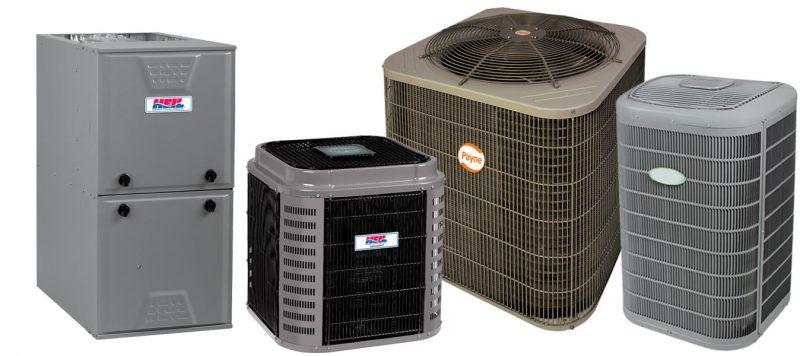 Heating Cooling maintenance