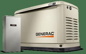 Generac-Home-Generator near me